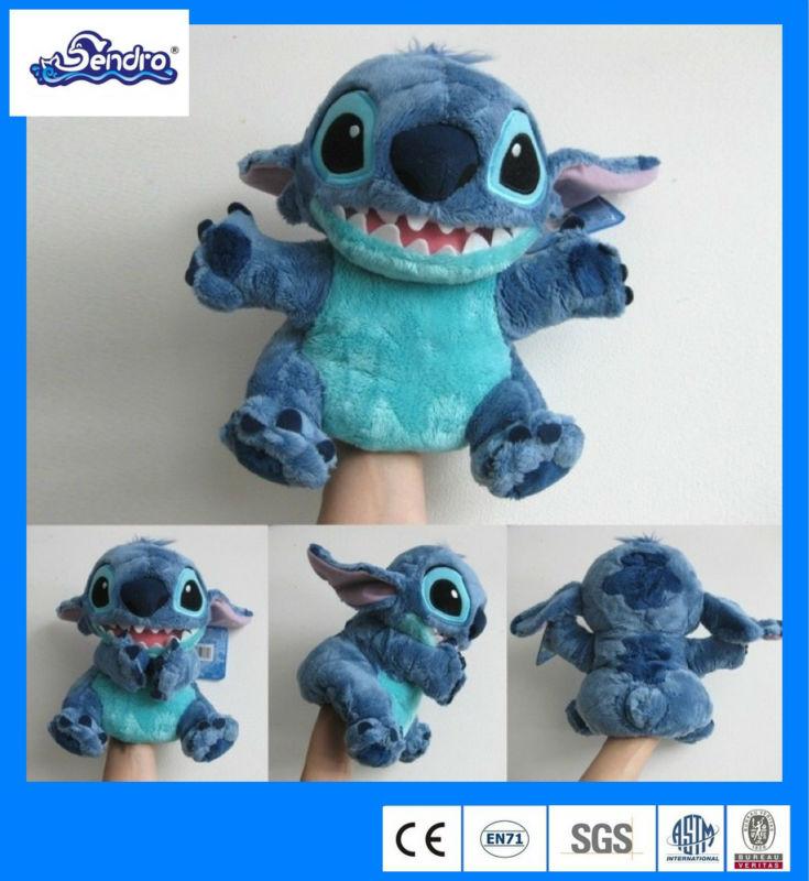การ์ตูนตุ๊กตาlilo& stitchอะนิเมะหุ่นมือขายส่ง