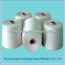 100% polyester spun 45s yarn factory