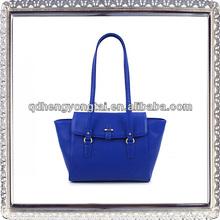 Newest fashion designer lady genuine leather handbags