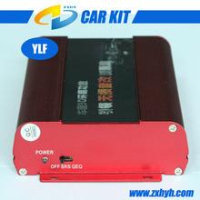 YLF qsurround top 3d digital surround virtualizer cheap 4 channel car amplifier