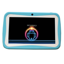 super star 7 inch a13 tablet q88 with silicone impact resistance case