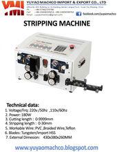 STRIPPING MACHINE (YUYAO MACHCO IMPORT & EXPORT CO.,LTD)