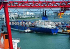 Shenzhen freight forwarding lcl consolidator,inspections service,shipping forwarder service in China