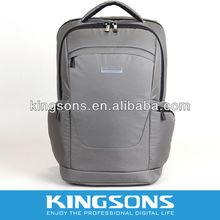 Nylon 15.6 inch Laptop back men bag