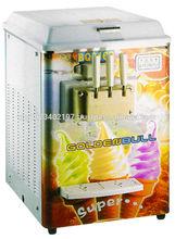 Soft Ice Cream Machine BQ316B