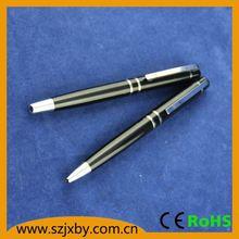 promotional metal fountain pen delux metal pens