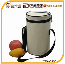 2014 hot selling outdoor pvc wine cooler bag