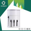 2014 presente da promoção cingapura malásia Travel Plug Adapter com CE FCC ROHS