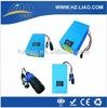 LiFePO4 battery pack 12v 100ah for solar energy storage system / rechargable battery 12v 100ah