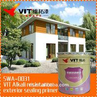 VIT waterproof exterior sealing primer