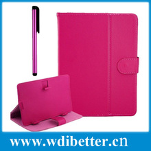 """New Stand Cover Case Universal PU Leather for 7"""" Andriod Tablet PC MID"""