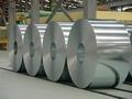 Sgcc bobina de aço galvanizado / GI 80 zinco