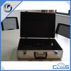 New Design Aluminum Carry Tools Computer Storage Laptop Case MLD-AC2308