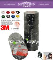 General use vinyl electrical tape 3M Temflex 1700