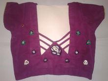Stylish blouse design for saree (R2W002)