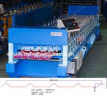 Vietnam Roll forming machine