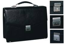 Genuine Leather Briefcase 10-141