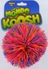 6.5cm Promotional rubber koosh ball