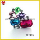 Low Price Glitter Nice Hotsale Fashion Decorative Shoe Accessories Buttons