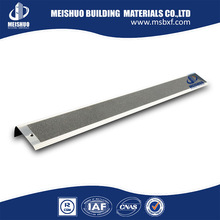 Interior Stair Treads/Exterior Stair Nosing with Aluminum Alloy Base (MSSNAC)