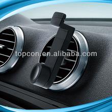 high quality adjustable universal car air vent phone holder