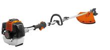 chainsaw cut wood machine 43cc brush cutter MH-BC430 weed cutter, grass trimmer good quality