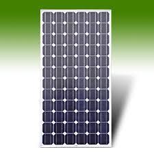 24v 150w solar panel solar cells 60