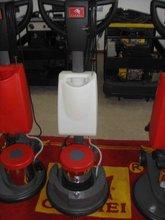 FC-2517 floor grinder for concrete coatings