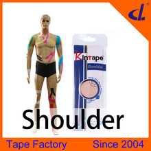 Shouler- Kintape Cure Group-Frozen Shoulder- Kinesiology Home Therapy - DL Brand Agent Wanted