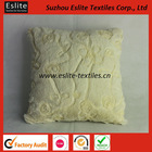 Lace PV Plush Soft Floor Sofa Cushion Covers