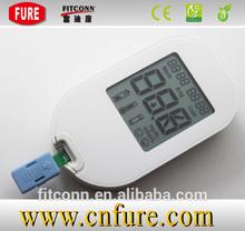 Single Function Digital Cholesterol Uric Acid Glucose Meter Test Sugar