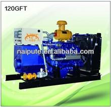 10-1000 KW Natural Gas Generator set /fuel: CNG, LPG, Biogas,Syngas / Gas Engine Manufacturer
