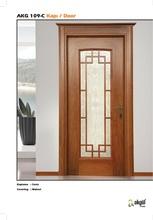 Divided Light Door