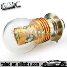 20w China manufacturer p15d car led light motocycle,led light