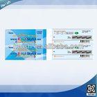 Prepaid scratch cards manufacturer