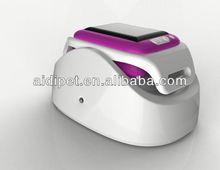 Newest GPS tracker collar micro pet gps tracker