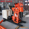 oil well drilling equipment YH130Y on trailers 100m120m150m deep