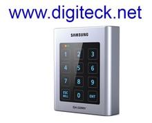 SS226 - SAMSUNG SSA-S2000V STANDALONE VANDAL RESISTANT IP68 PROXIMITY & PIN ACCESS CONTROLLER KEYPAD CCTV