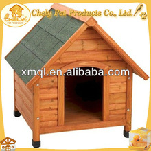 New Design Waterproof Wooden Dog House Dog Kennel Fence Panel