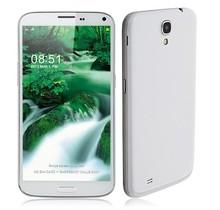 """Mega smartphone 6.3"""" IPS Screen MTK6589T Quad Core Android 4.2 1+16GB 13mp Camera"""