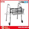 aluminio andador walker ortopédicos