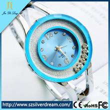 High quality Cheaper Price Luxury Diamond Women new wholesale alibaba quartz watch