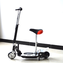 Import China Hot Model Wholesale New Stylish Electric Mobility Scooter