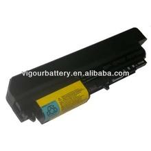 6-Cell Laptop Battery for IBM Lenovo Thinkpad R400 T400 T61 R61 R61i T61P Series