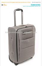 High Quality Polyester Safari Trolley Bags