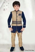 Eid special Red and Gold Kids/Children Kurta sherwani designs in ready stock