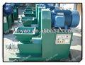 Biomassa/carbone/macchina bricchette segatura/mattonella che fa linea sms da thoyu: 0086-15238398301