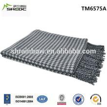 SREDC swallow gird women 100% acrylic shawl
