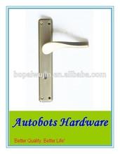 Wenzhou Autobots European classic handle on plate handle