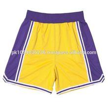 wholesale mens basketball athletic short crossfit shorts